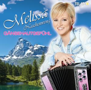 MelissaNaschenweng_Gänsehautgefühl_AlbumCover_final