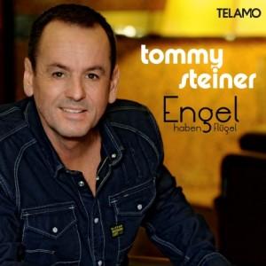 Tommy Steiner Engel haben Flügel