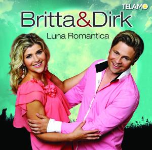 Britta&Dirk - Luna Romantica_Cover_405380410146