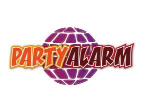 Partyalarm Logo