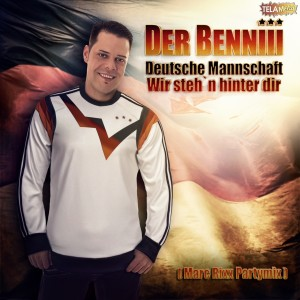 Benniii CD Cover WM 2014 TelaMeaga