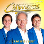 Calimeros_Kuesse wie Feuer_Cover_405380430336