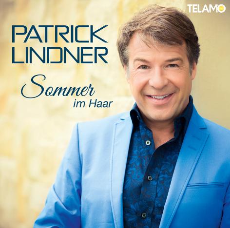 Patrick Lindner - Liebe Ist Das Salz Der Erde