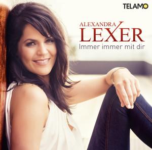 Alexandra_Lexer_Immer_immer_mit_Singlecover