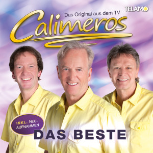 COVER_Calimeros_Das Beste_405380430541