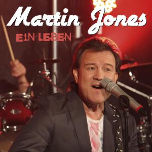 cover Martin Jones Ein Leben