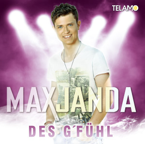 COVER_Single_Max Janda_Des_Gfuehl_405380410239