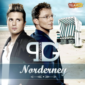 PuresGlueck_Norderney_Singlecover_405380410268