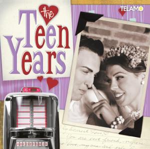 Teen Years 1er_book.indd