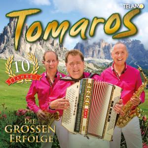 Tomaros_10_Jahre_Tomaros-Die_großen_Erfolge-2CD_Cover_405380430524