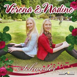 Single CD_Verena und Nadine_Schwester