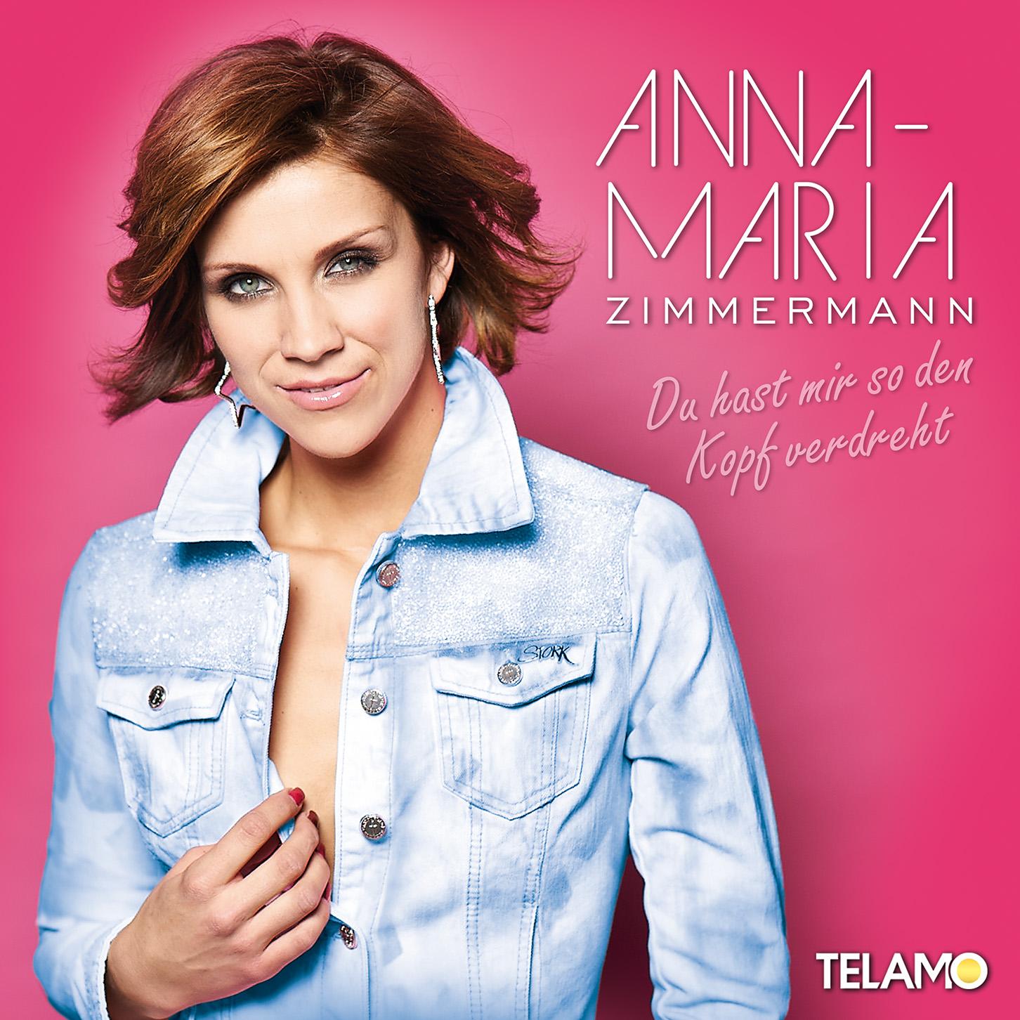Anna Maria Zimmermann Neues Album