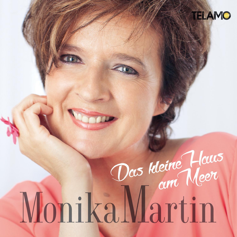 """Die neue Single """"Das kleine Haus am Meer"""" von Monika"""