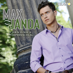 Max_Janda_'s_Leb'n_ist_wie_a_Wimpernschlag_Promosingle_4053804103626_CD-Cover