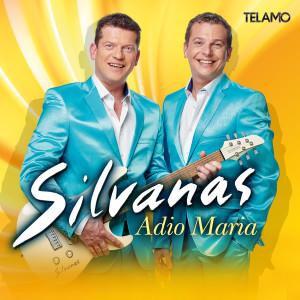 Silvanas_Adio_Maria_4053804306034_Cover