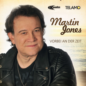 PromoCD MartinJones