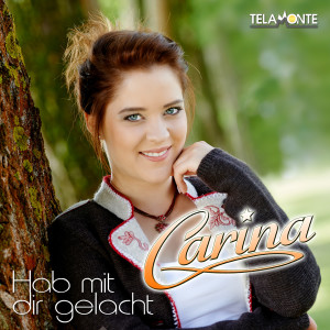Cover_Carina_Hab_mit_dir_gelacht_PromoSingle_405380410383_Final