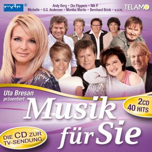 Various_Musik für Sie_405380430721_Cover