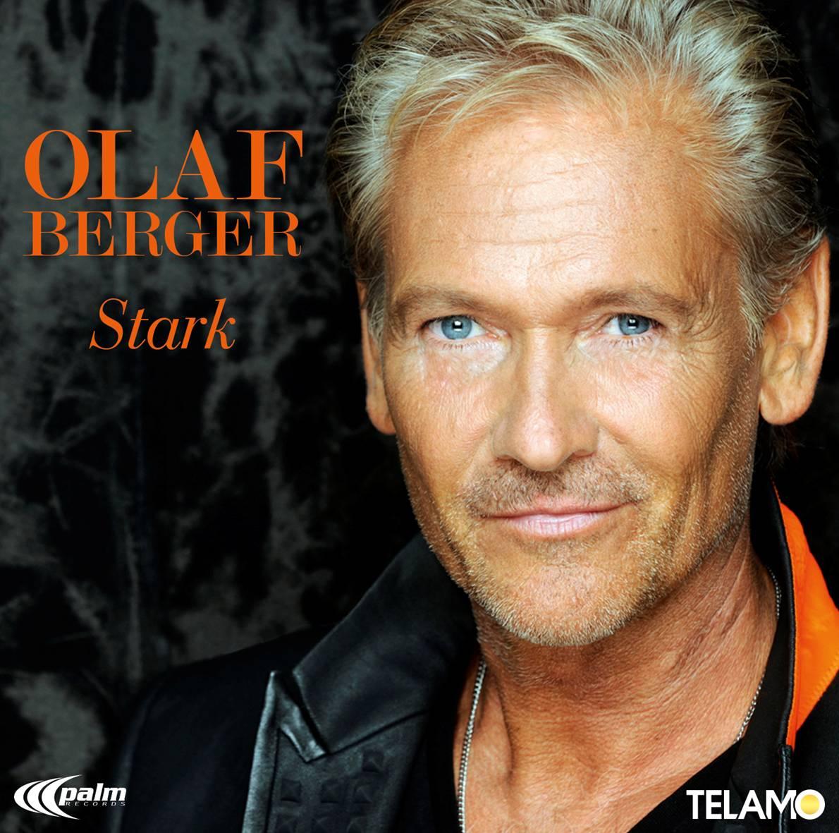 """Die neue Single """"Stark"""" von Olaf Berger wird ab heute ..."""
