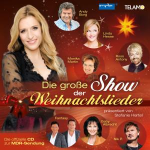 Die große Show der Weihnachtslieder__Cover_405380430772