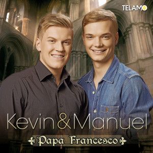 Kevin_und_Manuel_Papa_Francesco_Single_405380410389_FINAL