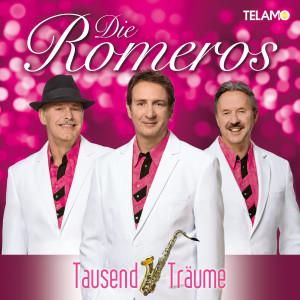 Die_Romeros_Tausend_Traeume_4053804307031_CD-Cover