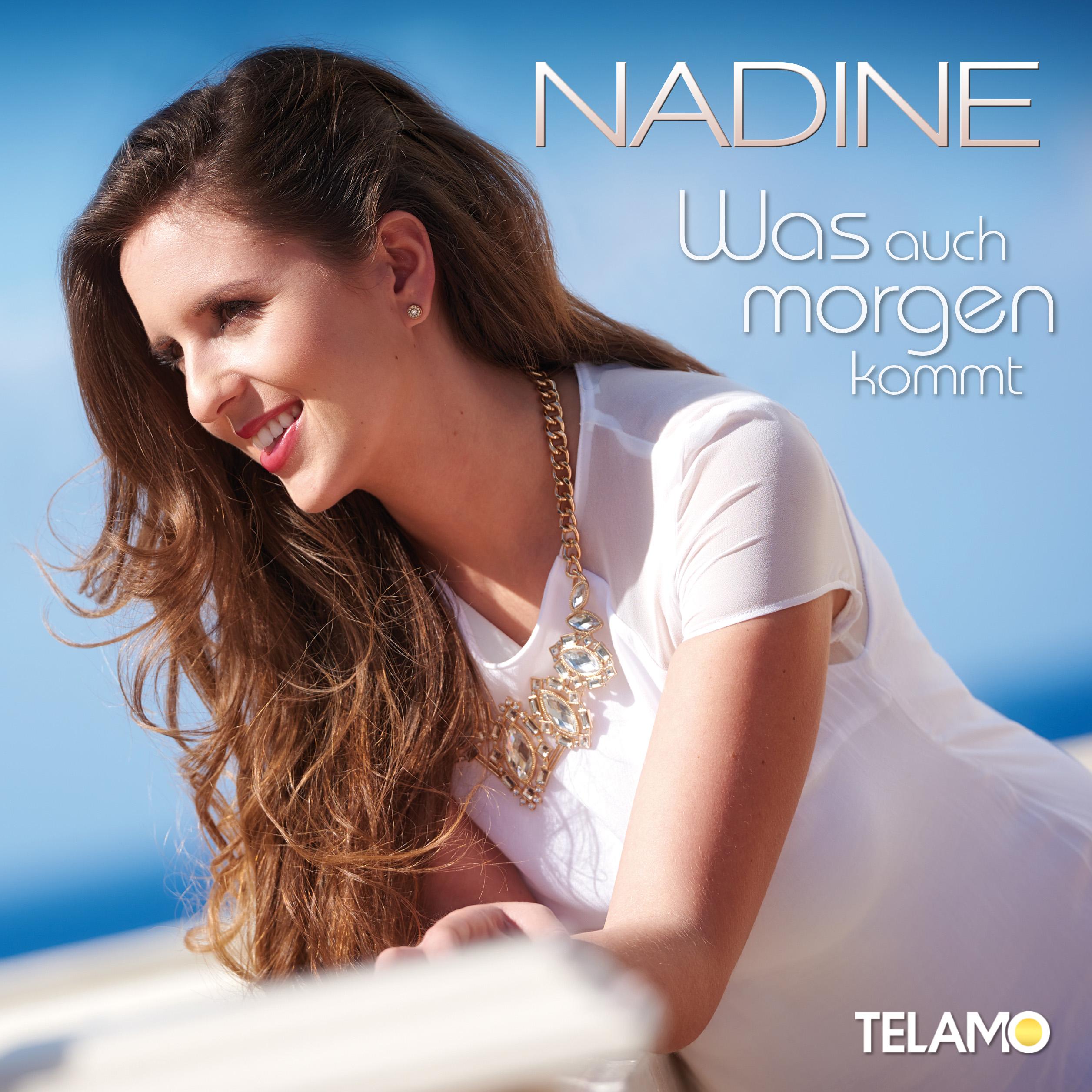 Hochzeitssangerin Nadine Hammer In Leipzig Hochzeiten Feiern