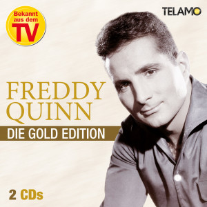 Cover Freddy Quinn 2CD