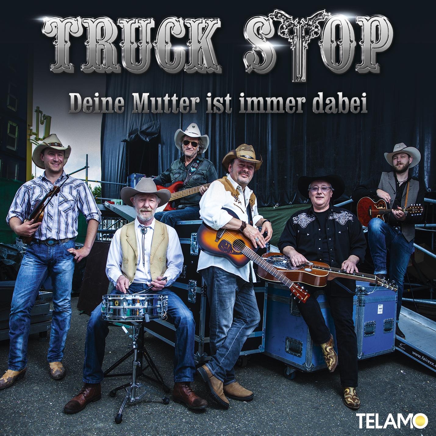 Truck Stop - Nach Cowboyart