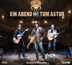 Digipack Tom Astor.indd