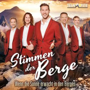 Stimmen_der_Berge_Wenn_die_Sonne_erwacht_in_den_Bergen_4053804307321_CD-Cover