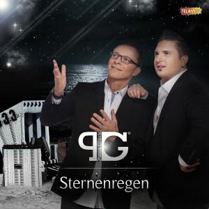 Albumcover_Pures_Glueck_Sternenregen_405380430735_FINAL