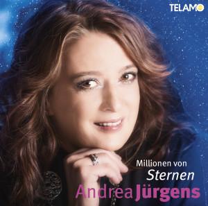 Longplay CD Andrea Jürgens