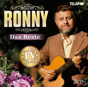 Ronny_Das Beste 2CD_Book.indd