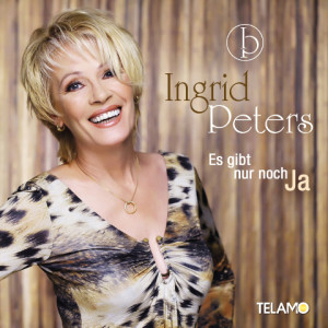 CD IngridPeters kl Single