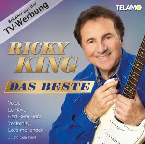 Ricky King_Das Beste2CD_book.indd