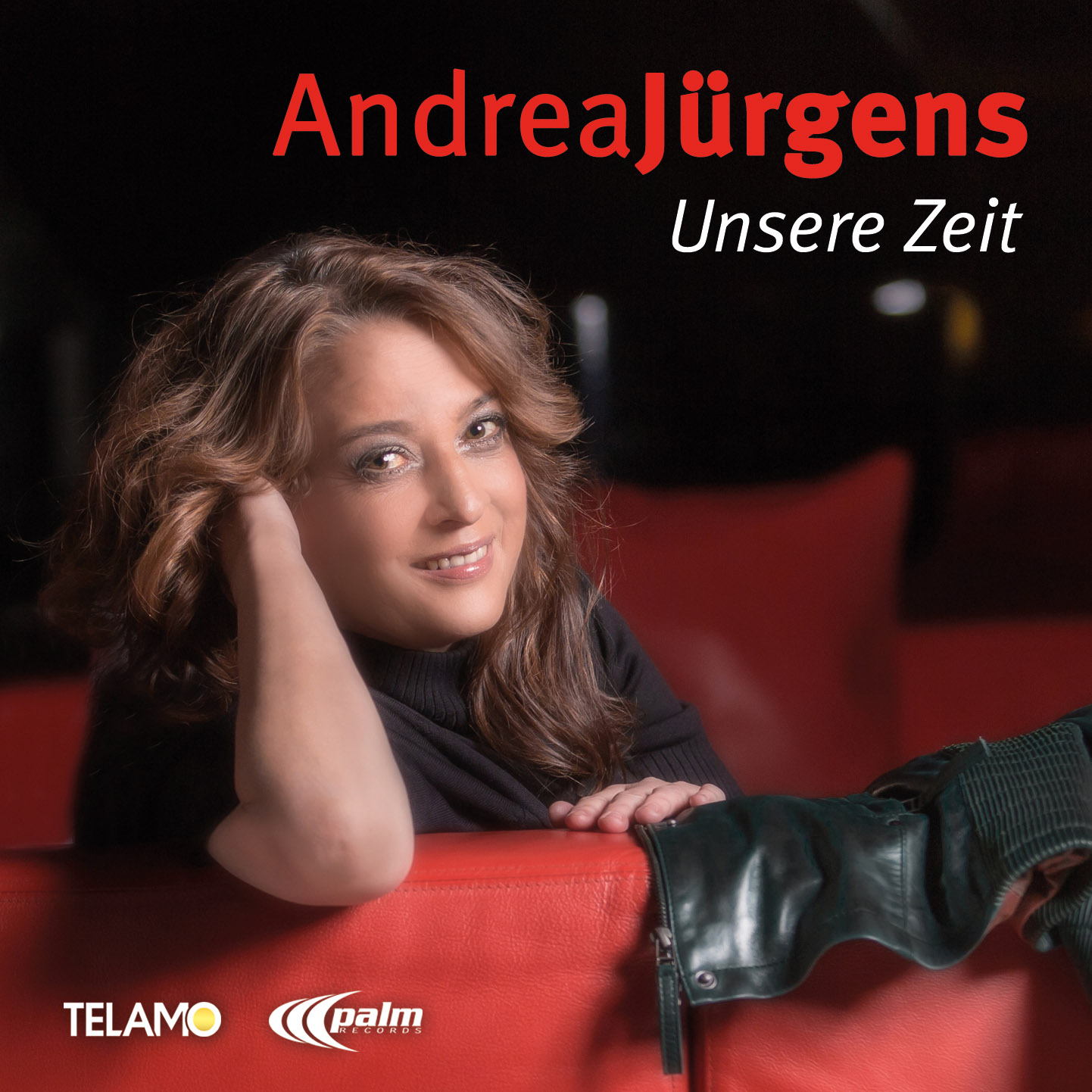 Promocover-_Andrea_Juergens_Unsere_Zeit