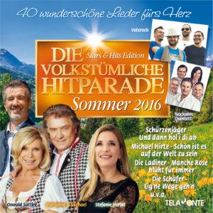 Volkstümliche-Sommer 2016