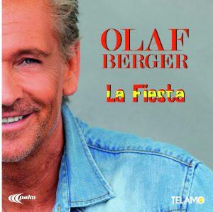 promocover_Olaf Berger_La Fiesta