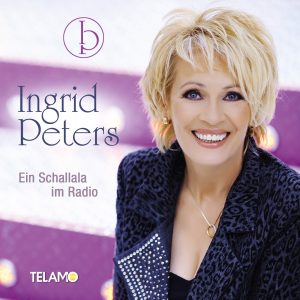 Cover_Ingrid_Peters_Ein_Schallala_im_Radio