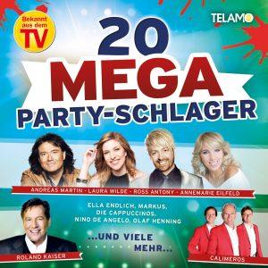 CD_20MegaPartySchlager