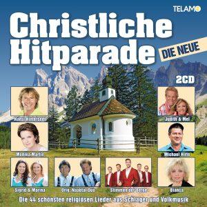 Christliche Hitparade - Die Neue_vs_405380430874