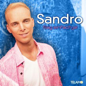 Sandro_Sag_einfach_ja!_Cover_4053804104791
