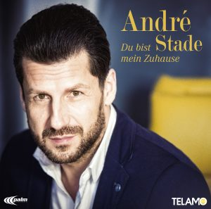 promocover Andre Stade