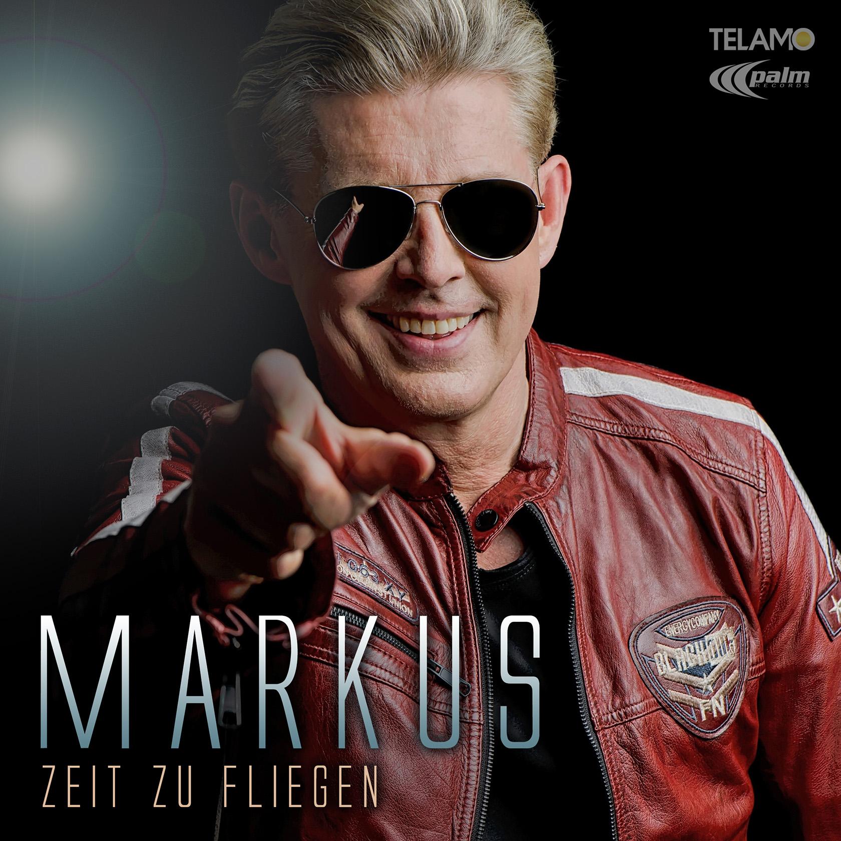 markus pr sentiert seine neue single zeit zu fliegen telamo. Black Bedroom Furniture Sets. Home Design Ideas