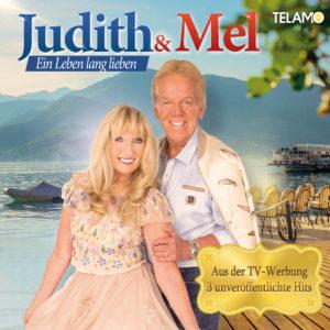Judith Mel Veröffentlichen Ihr Neues Album Ein Leben Lang Lieben