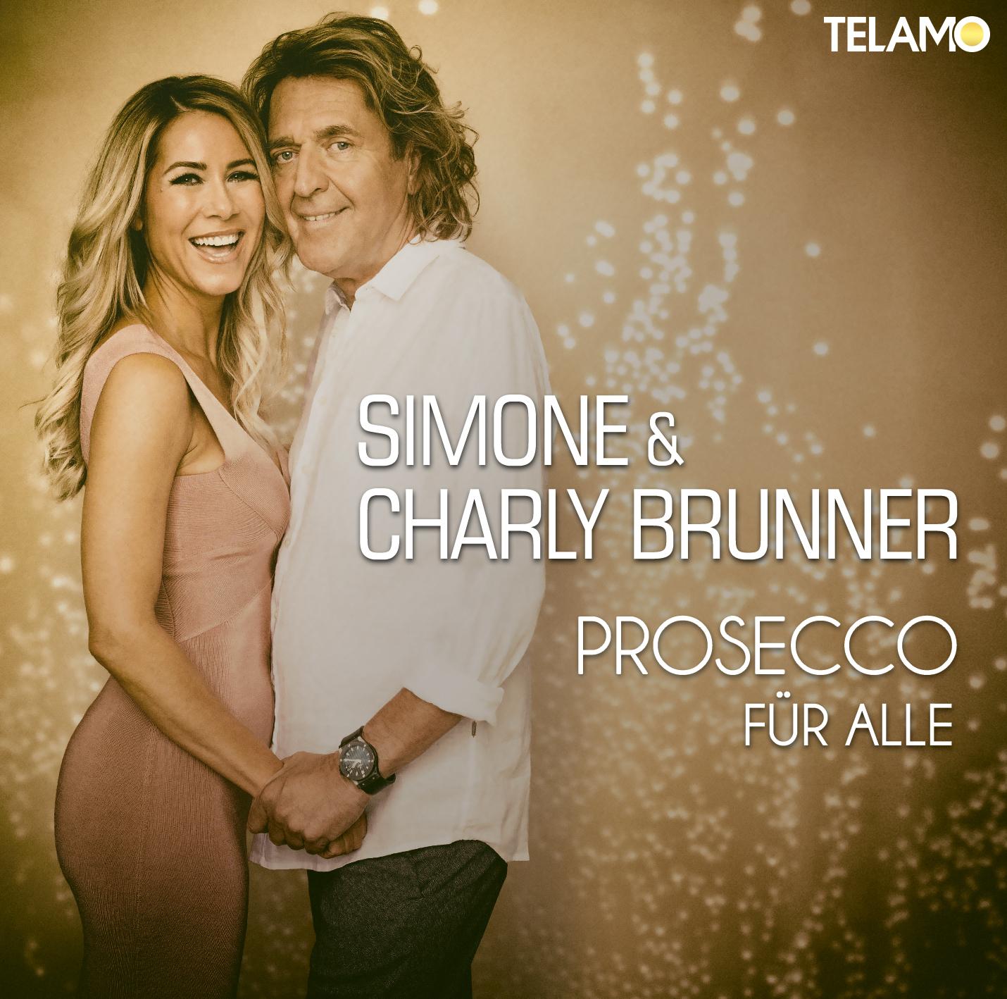 Simone U Charly Brunner
