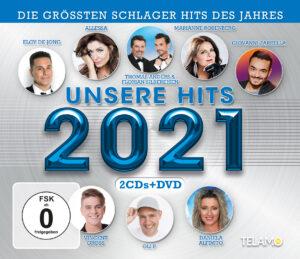 Neue Hits 2021
